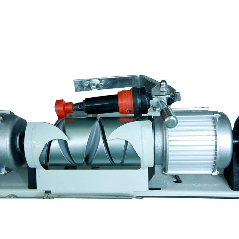 GH018-M High Speed Hard Cone to Cone Thread Winding Machine