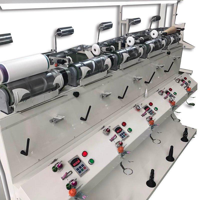 GH018-230 Type  Yarn Bobbin Winding Machine